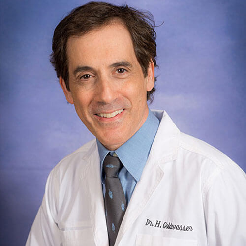 Manhattan Dentist - Dr. Harvey Goldwasser