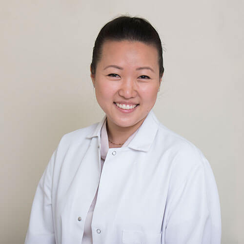 Dr. Yookyung Park - NYC Invisalign Provider