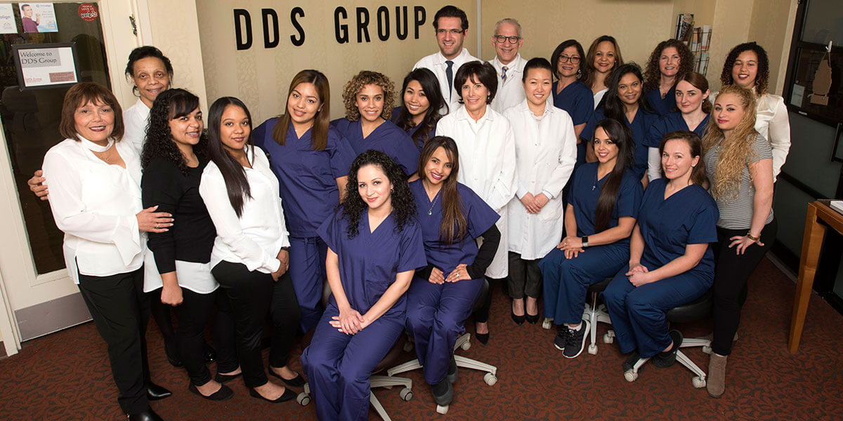 Meet DDS Group - Manhattan Dental Practice